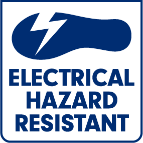 Electrical hazard resistant