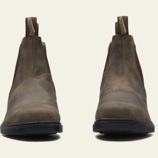Men's Style 1306 pu-tpu-elastic-sided-dress_1306_M by Blundstone