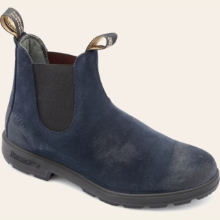 Men's Style 1462 pu-tpu-elastic-sided-v-cut_1462_M by Blundstone