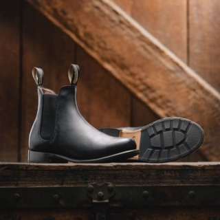 Women's Style 153 womens-heritage-goodyear-welt_153_F by Blundstone