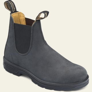 Women's Style 587 tpu-premium-leather-lined_587_F by Blundstone