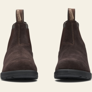 Men's Style 1458 pu-tpu-lined-elastic-sided-v-cut_1458_M by Blundstone
