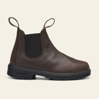 Kids' Style 1468 kids-elastic-sided-boot_1468_F by Blundstone