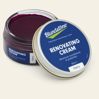 Renovating Cream Cherry 9315891496988 by Blundstone