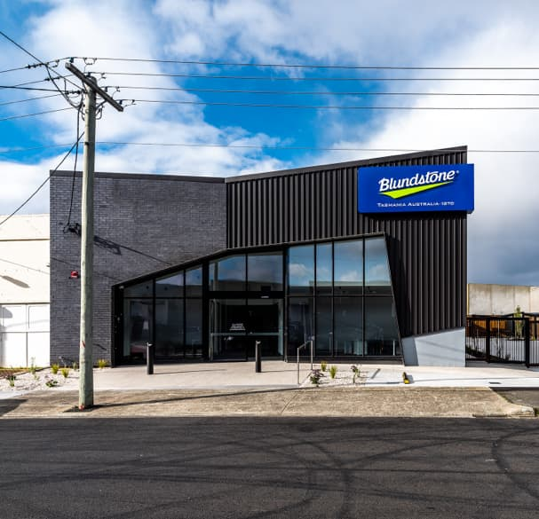 Blundstone Opens New Design Centre in Hobart