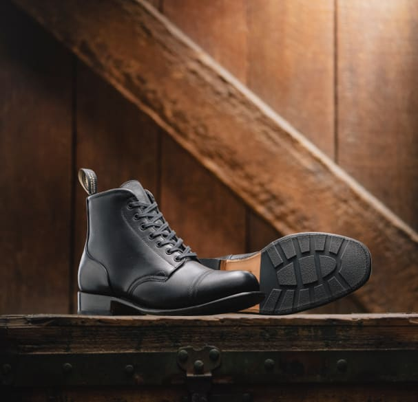 Blundstone 151 Heritage Boots