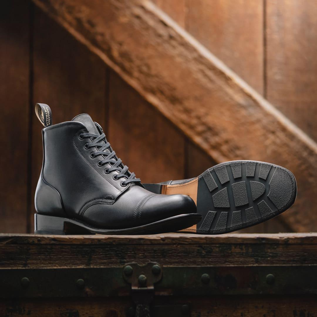 Shop for Men's #151 Lace Up Boots