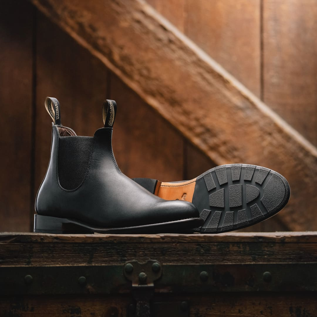 Shop for Men's #152 Chelsea Boots